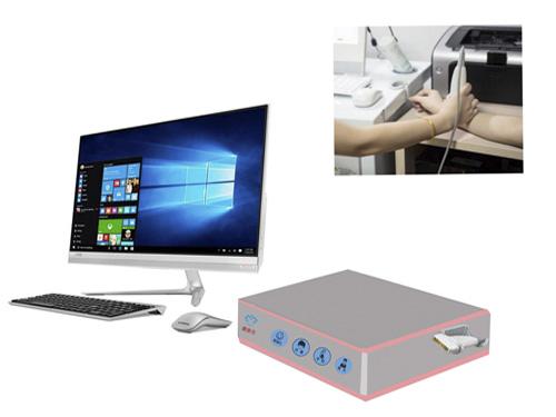 本院引进新型全身型骨质密度仪